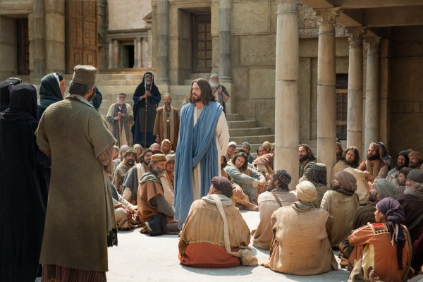 Image result for free photo of John 10:31-42
